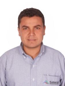 Carlos Arturo Gomez Pico